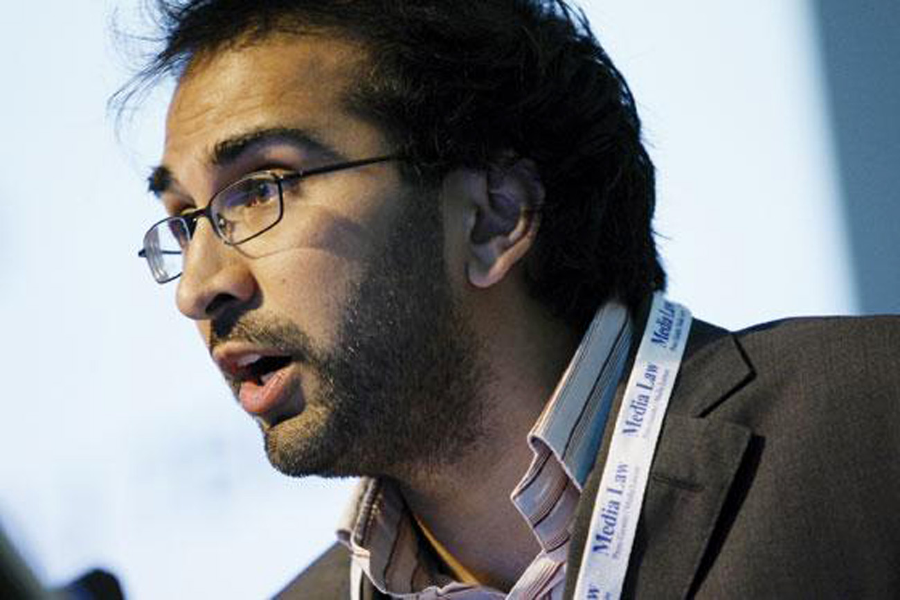 Shiv Malik
