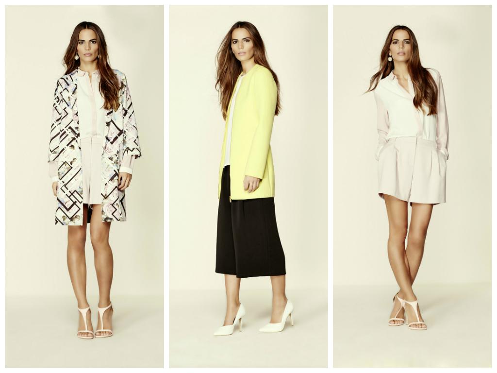 Matalan Ladieswear SS15 2 collage