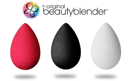 Beauty blender trio