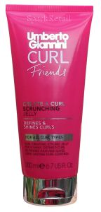 Curl Friends
