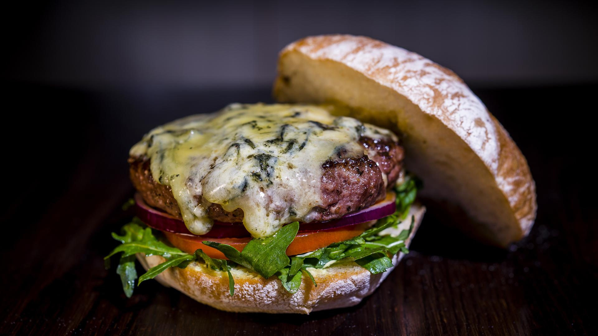 Hache Burger 3
