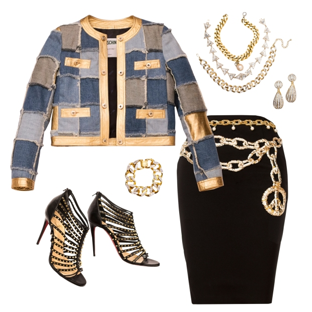 Cookie1 outfit